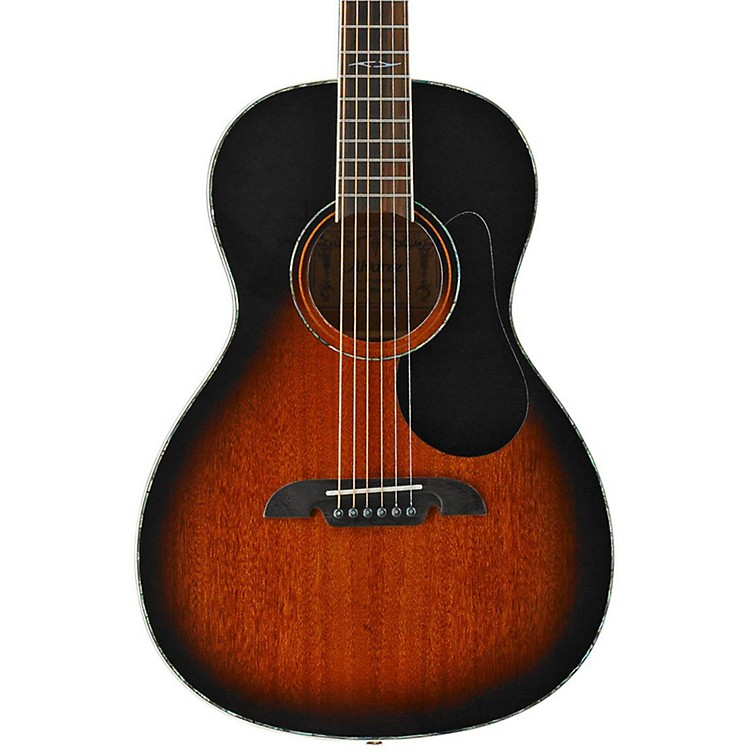 AlvarezAP860SB Parlor Acoustic GuitarSunburst