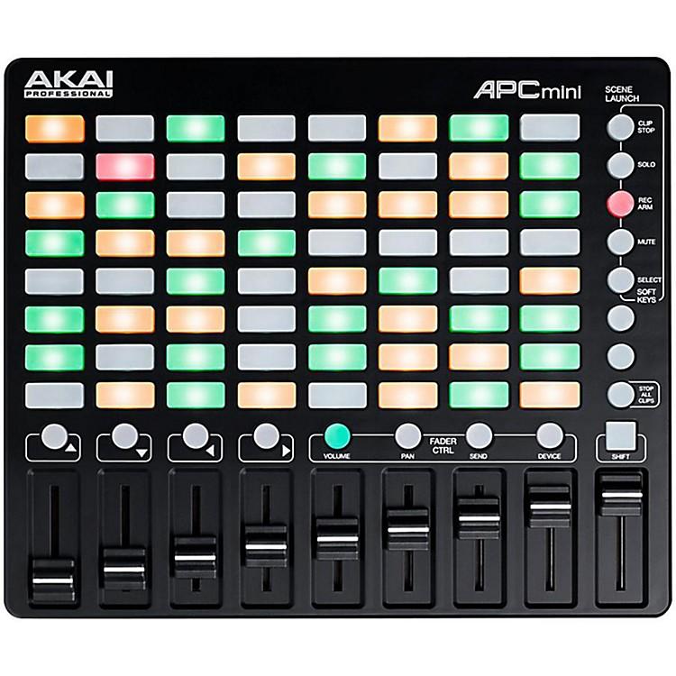 Akai ProfessionalAPC MINI Ableton Live Controller