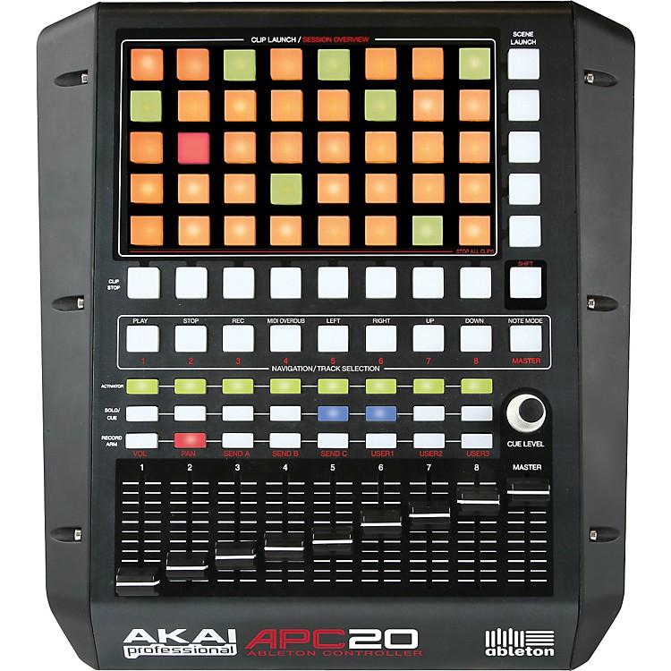 Akai ProfessionalAPC20 Ableton Live Performance Controller