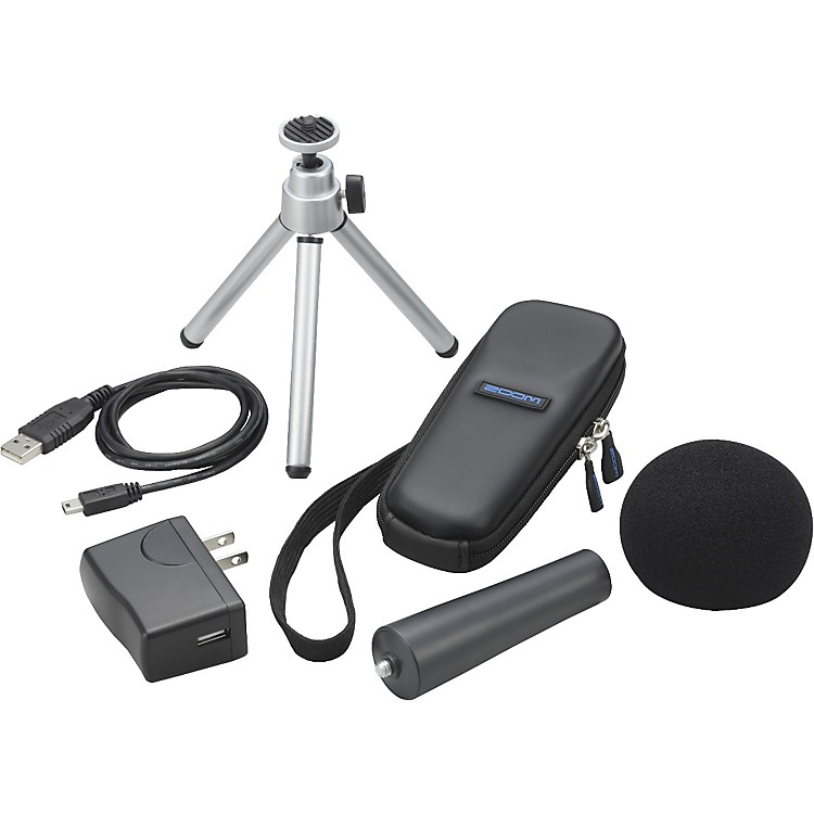 ZoomAPH-1 H1 Handy Recorder Accessory Package