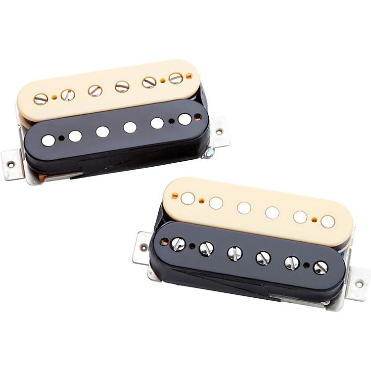 Seymour DuncanAPH-2s Alnico II Pro Slash Humbucker Electric Guitar Pickup SetZebra