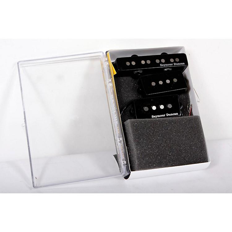 BasslinesAPJ-2 Lightnin' Rods Electric Bass Pickup Set888365786391