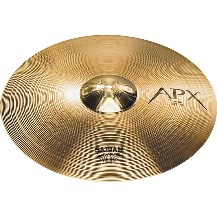 SabianAPX Ride Cymbal