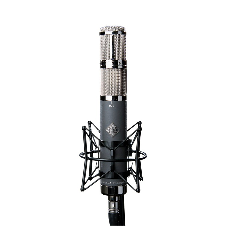 TelefunkenAR-70 Stereo Tube Condenser Microphone