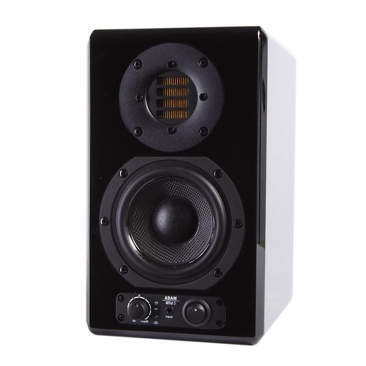 ADAM AudioARTist 3 Powered Studio MonitorGloss Black