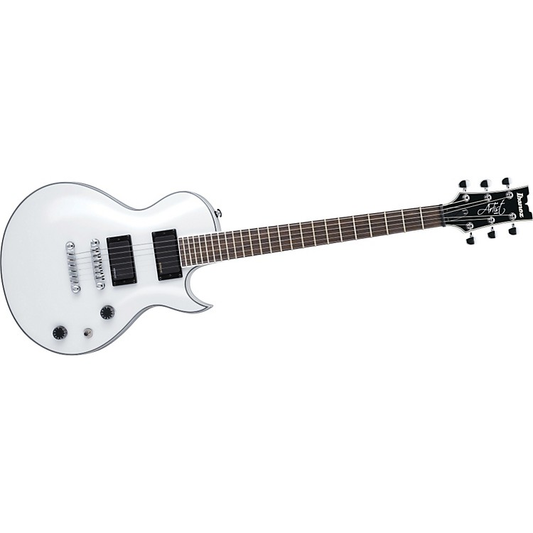 Ibanez ARZ400 Electric Guitar White