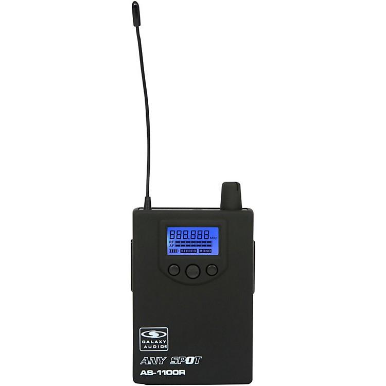 Galaxy AudioAS-1100 Receiver