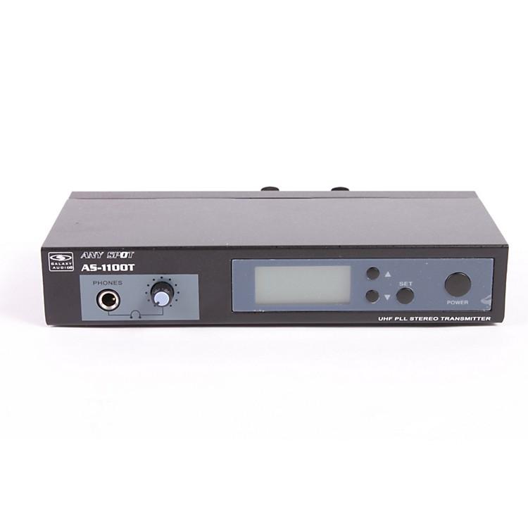Galaxy AudioAS-1100 Series Band packBand L886830334054