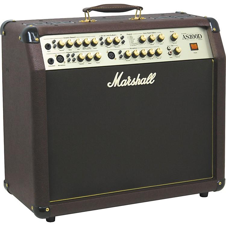 MarshallAS100D 2x8 Acoustic Combo Amp
