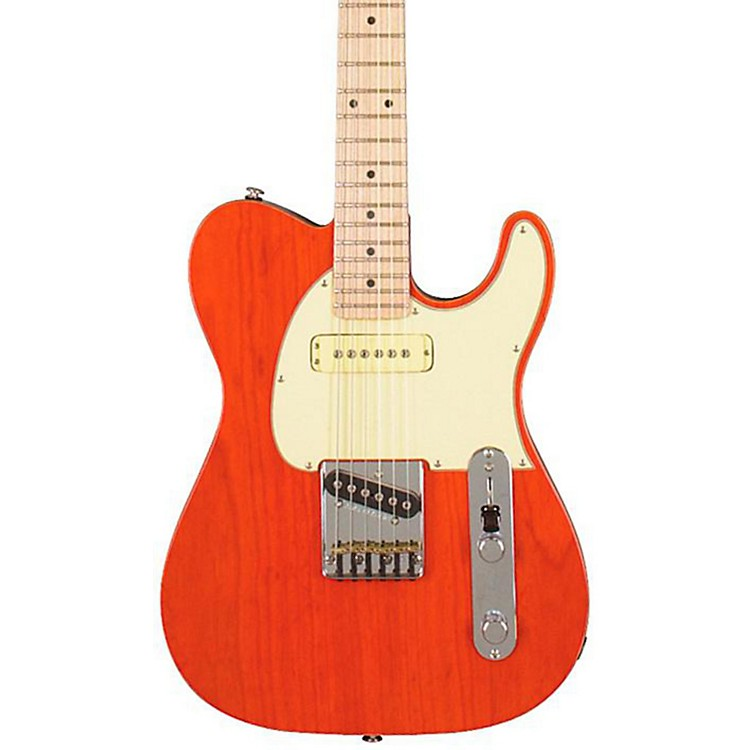 G&LASAT Classic Custom Electric Guitar