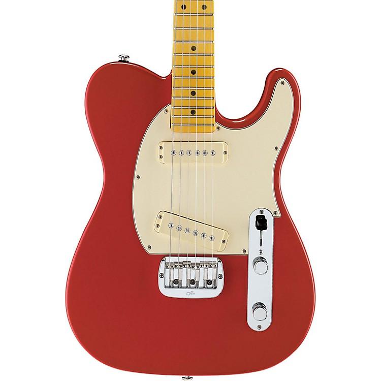 G&LASAT Special Electric GuitarFullerton Red