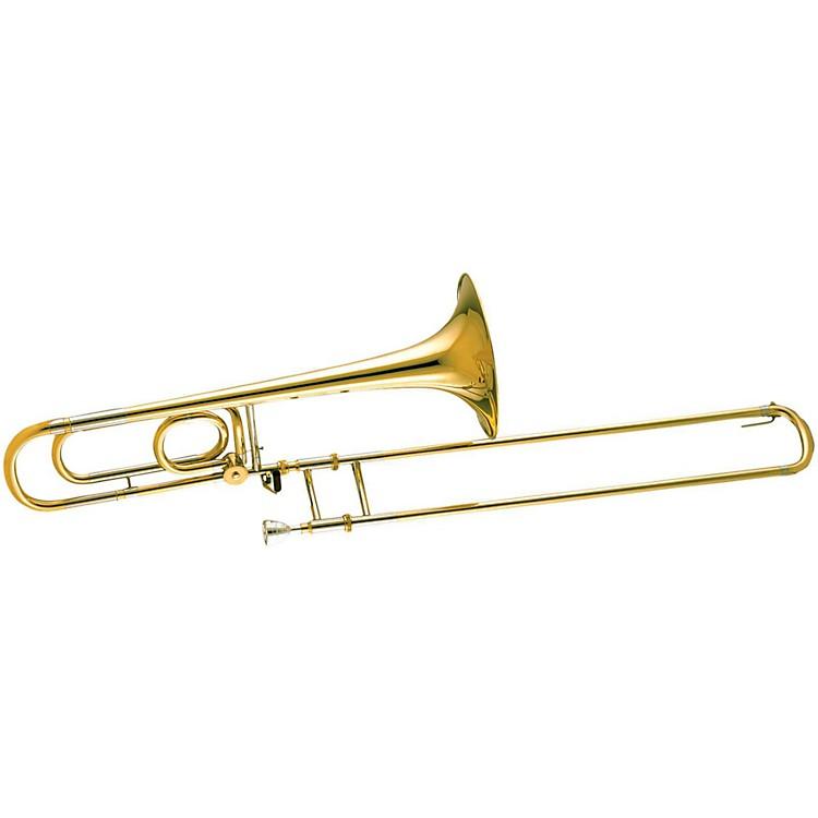 AmatiASL 363 Series Bass TromboneASL 363S Silver