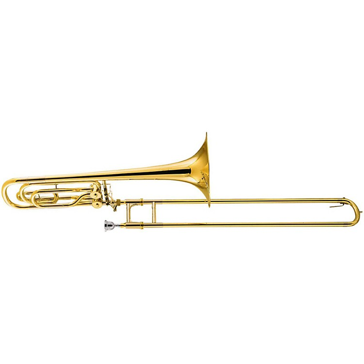AmatiASL 382 Series Bass TromboneASL 382 Lacquer