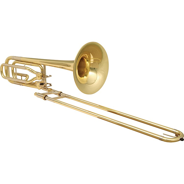 Amati ASL 382 Series Bass Trombone