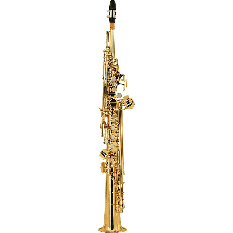 AmatiASS62 Soprano Saxophone