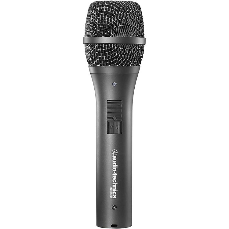 Audio-TechnicaAT2005USB Cardioid Dynamic Handheld USB/XLR Microphone