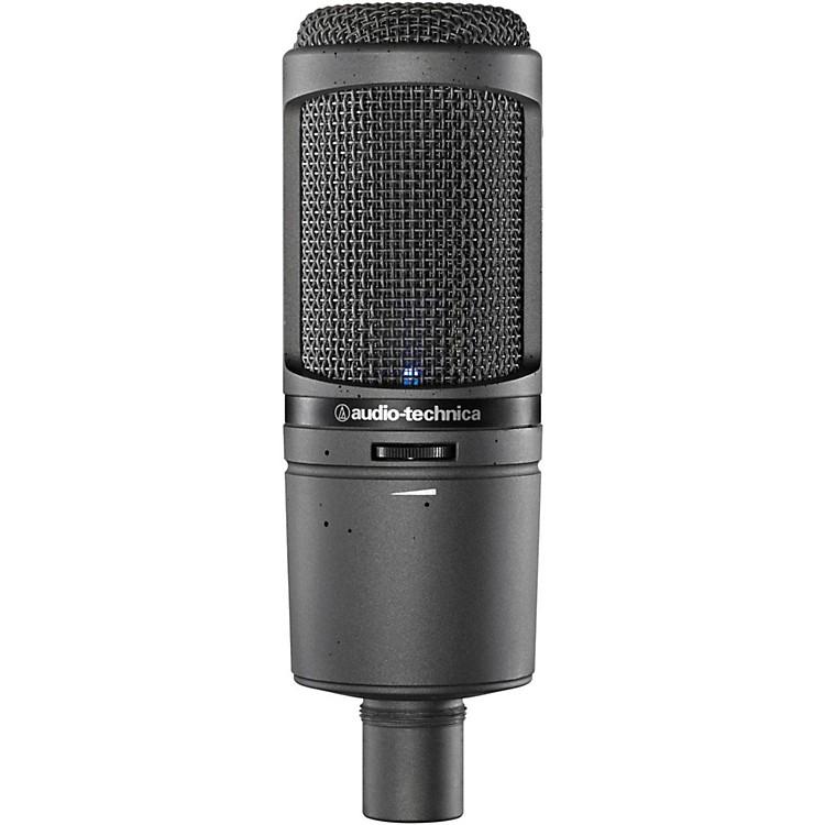Audio-TechnicaAT2020USBi Cardioid Condenser Microphone for iOS, Mac, and PC