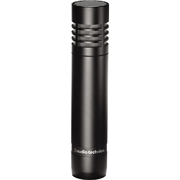 Audio-Technica AT2021 Small-diaphragm Cardioid Condenser Microphone