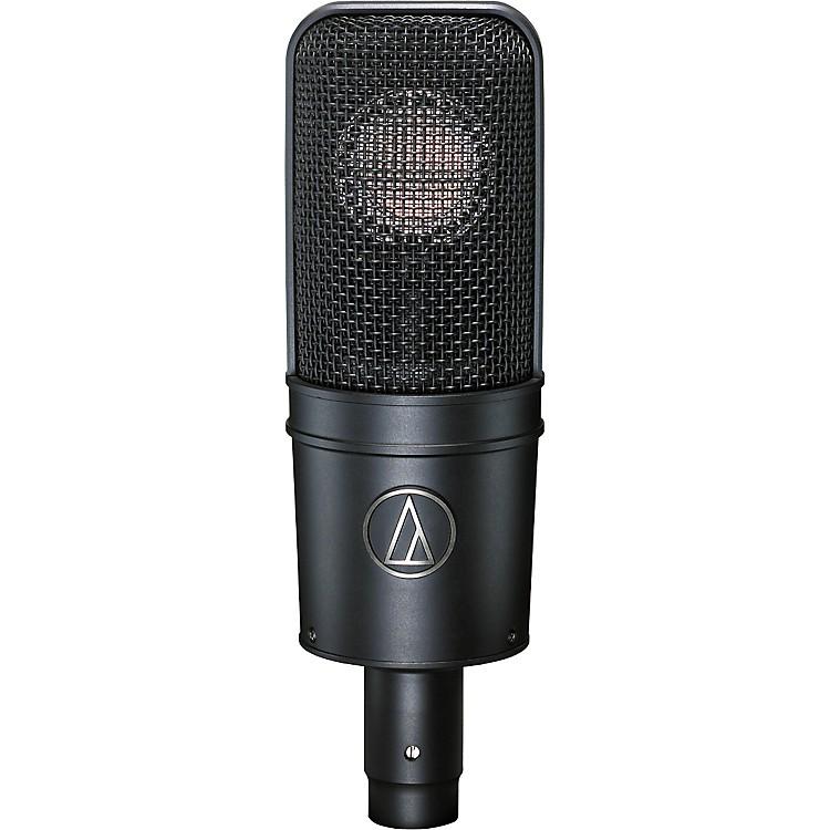 Audio-TechnicaAT4040 Large-Diaphragm Studio Condenser Mic