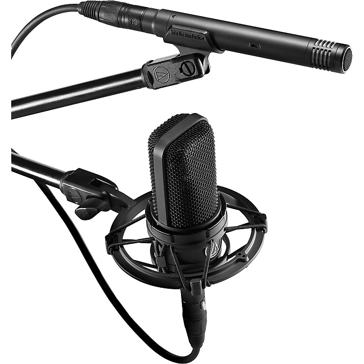 Audio-TechnicaAT4040SP Studio Microphone Pack