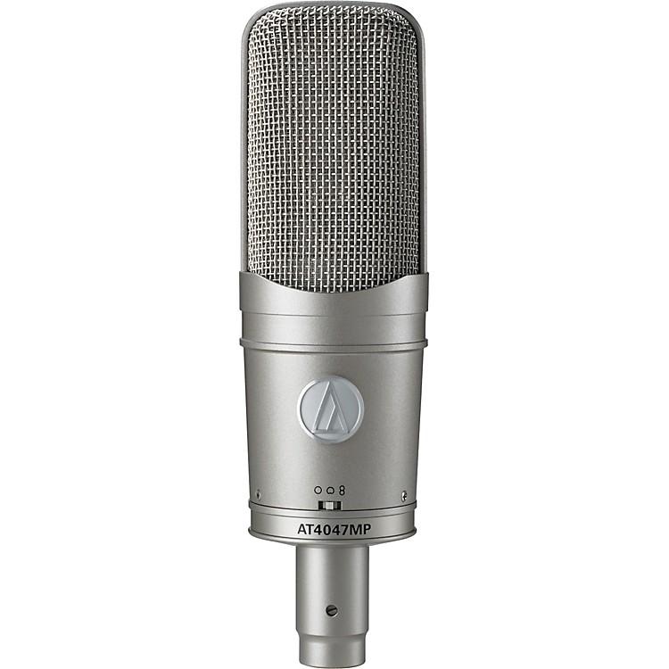 Audio-TechnicaAT4047MP Multi-Pattern Condenser Microphone