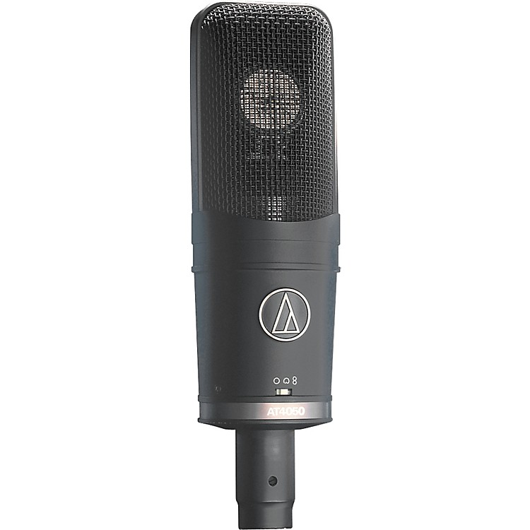 Audio-TechnicaAT4050 Multi-Pattern Condenser Microphone