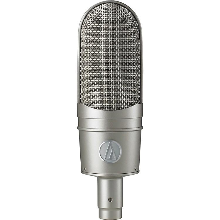 Audio-TechnicaAT4080 Bidirectional Active Ribbon Microphone