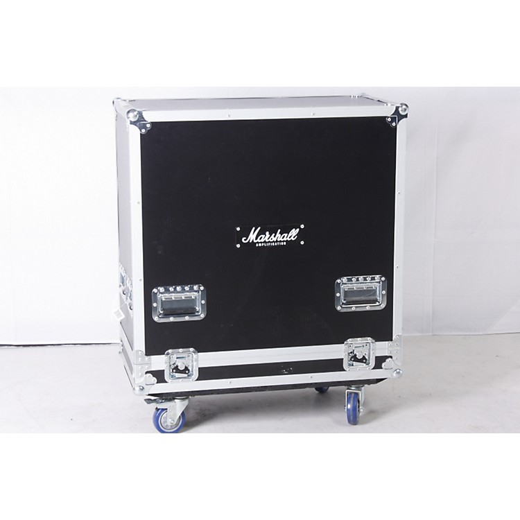 MarshallATA 4x12 Cabinet TransporterBlack886830609626