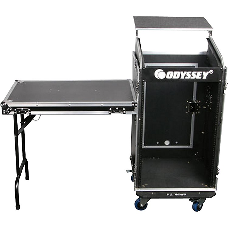Odyssey ATA Flight Ready Combo Rack Case