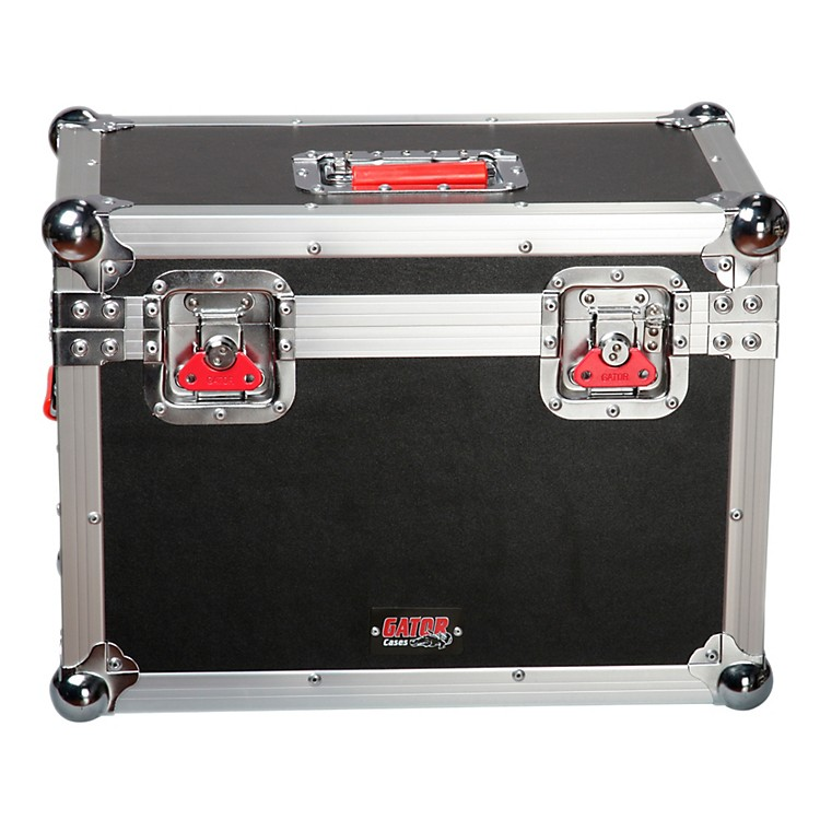 Gator ATA Tour Midsize Lunchbox Amp Case