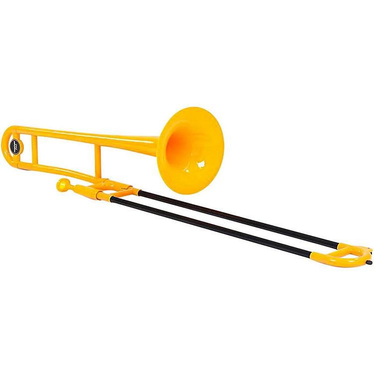 AlloraATB100 Aere Series Plastic TromboneYellow