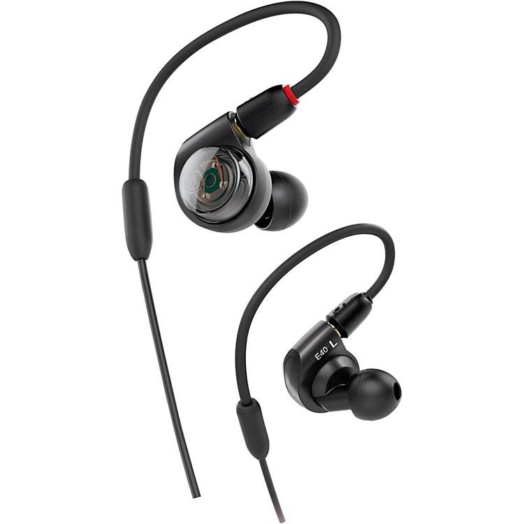 Audio-TechnicaATH-E40 Professional In-Ear Monitor Headphones