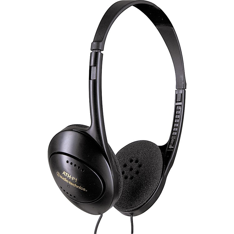 Audio-TechnicaATH-P1 Headphones