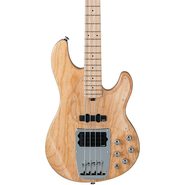 Ibanez ATK1200 Prestige Electric Bass Guitar Natural