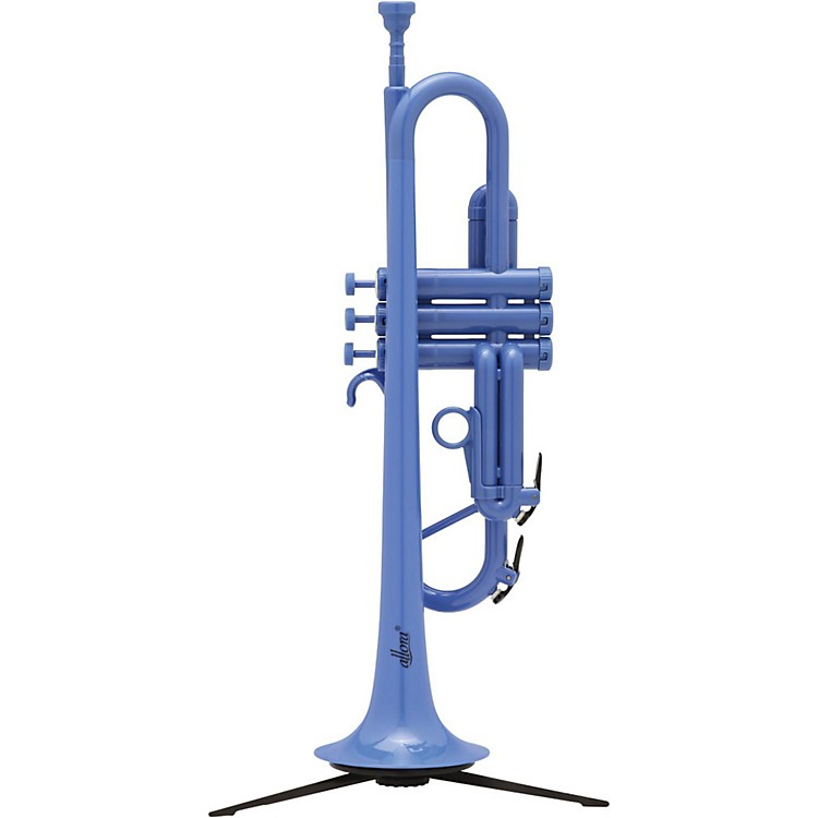 AlloraATR-1301 Aere Series Plastic Bb TrumpetBlue