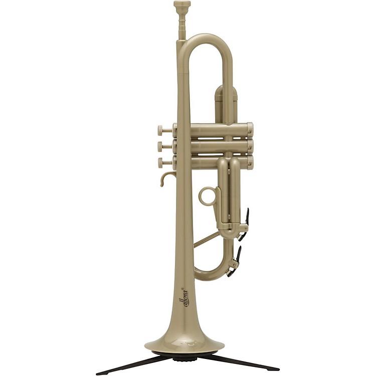 AlloraATR-1301 Aere Series Plastic Bb TrumpetChampagne