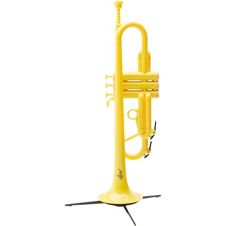 AlloraATR-1301 Aere Series Plastic Bb TrumpetYellow