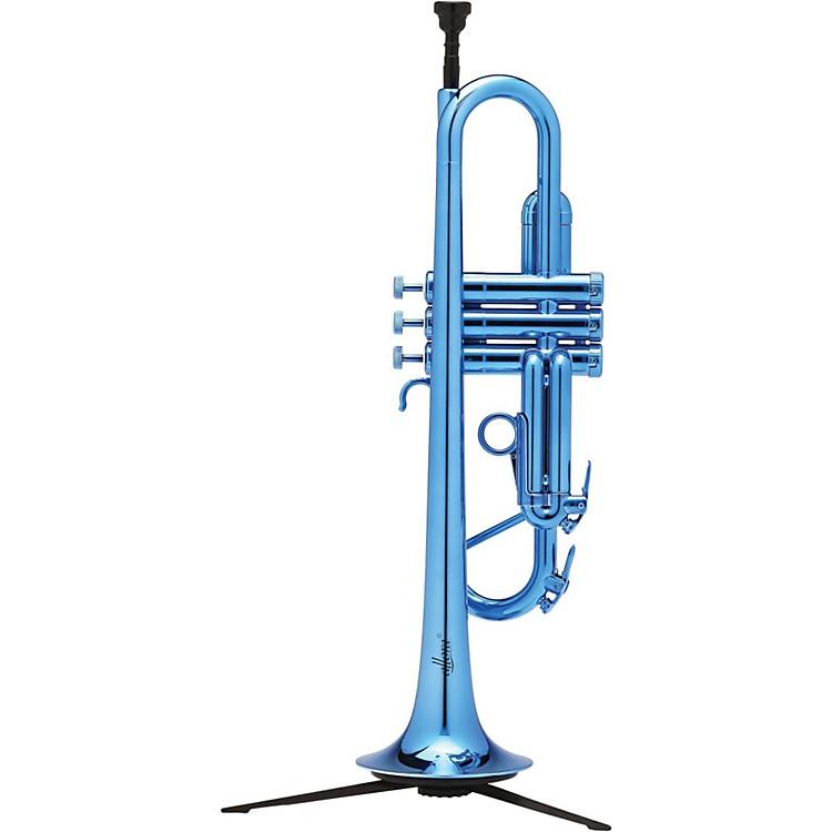 AlloraATR-1301M Aere Metallic Series Plastic Bb TrumpetMetallic Blue