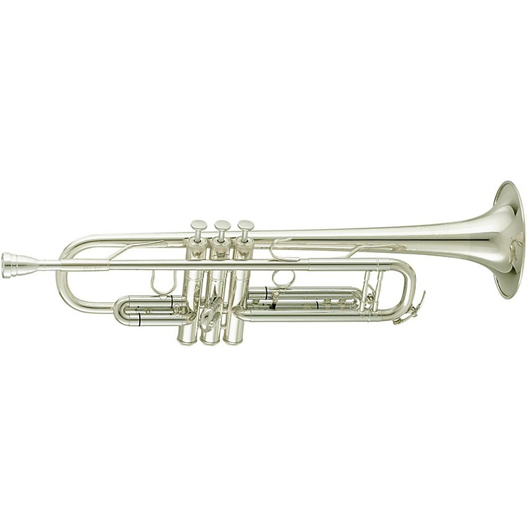 AmatiATR 313 Series Student Bb TrumpetATR 313S Silver