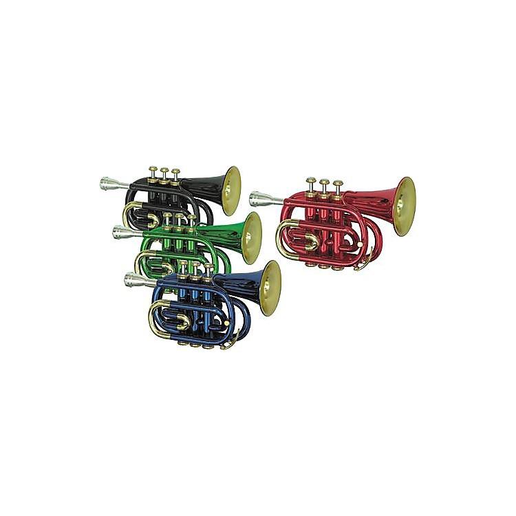 AmatiATR 314 Bb Pocket TrumpetBlac