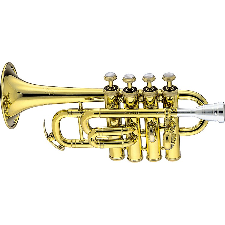 Amati ATR-383 Series Bb/A Piccolo Trumpet