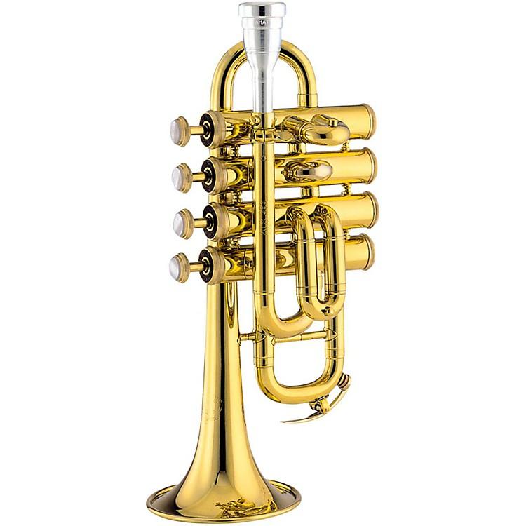 AmatiATR 383E Bb/A Piccolo TrumpetATR 383E Lacquer