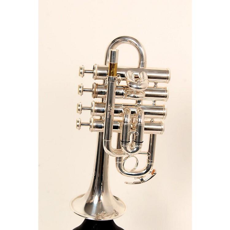 AmatiATR 383E Bb/A Piccolo TrumpetATR 383ES Silver888365672717