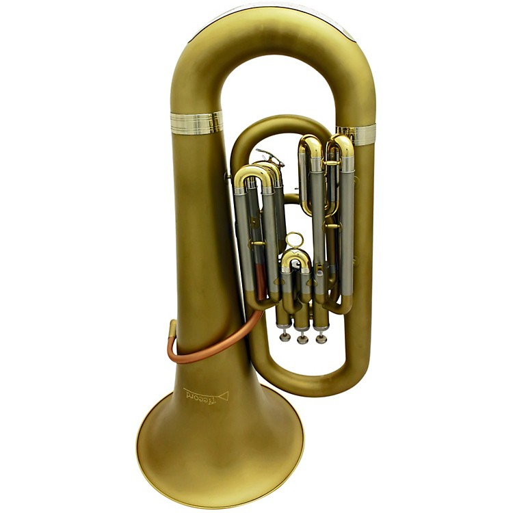 Accord ATU-BB Series 3-Valve 4/4 BBb Tuba