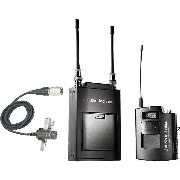 Audio-TechnicaATW-1811 1800 Series Camera Mount UHF Wireless System