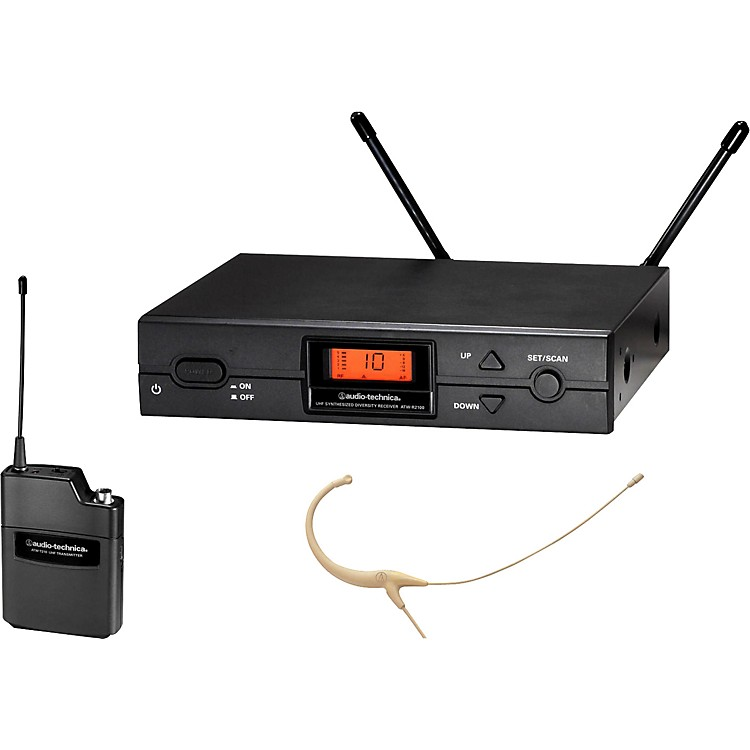Audio-TechnicaATW-2192-TH Wireless System