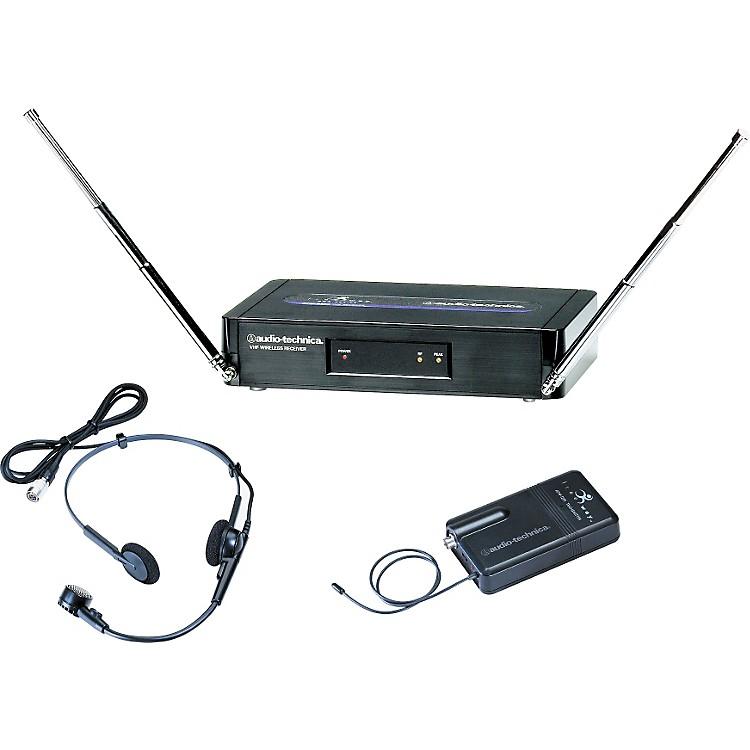 Audio-TechnicaATW-251 Freeway VHF Headworn Wireless System