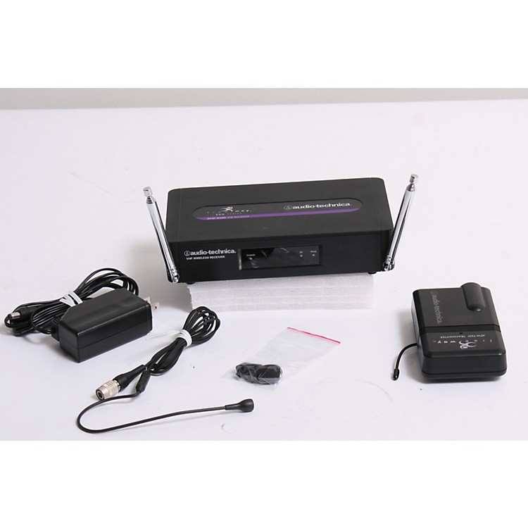 Audio-Technica ATW-251/H92 Wireless System T2 889406266438