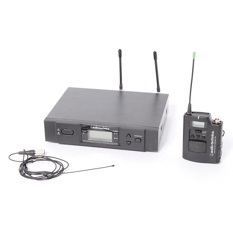 Audio-TechnicaATW-3192A Wireless SystemBand D889406709645