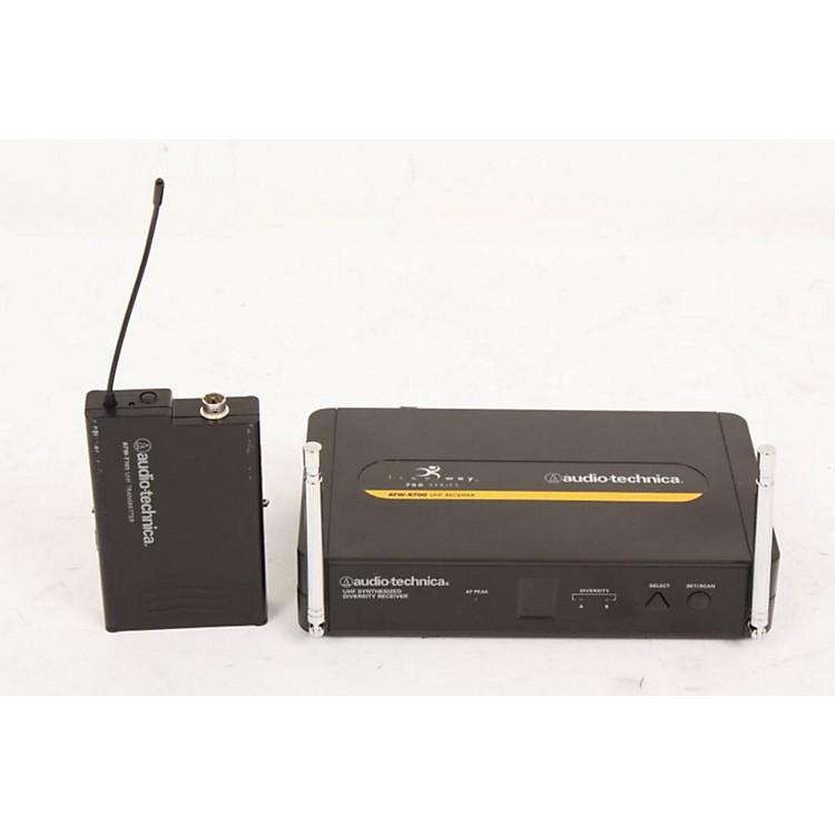 Audio-TechnicaATW-701/H92 Wireless System886830369766